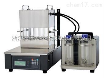 KDN-10D曲线升温消化炉