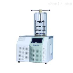 博科BK-FD10T台式真空冷冻干燥机