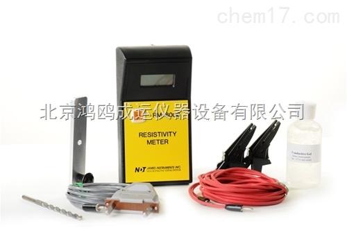 美国NDT James C-RM-8000 Ohmcorr混凝土电阻率测定仪