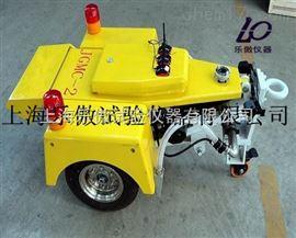 JGMC-2型自动连续摩擦系数测量设备(横向力)