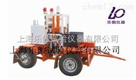 JGFWD-5T型轻便拖车式落锤弯沉仪