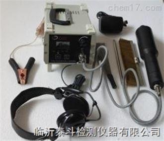 青岛DJ-9防腐层电火花检漏仪针孔检测仪