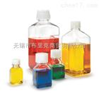 耐洁Nalgene™ 方型带盖 PETG 培养基瓶
