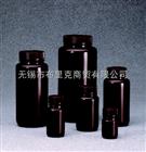 耐洁Nalgene™ 经济型琥珀色 HDPE 带盖广口瓶