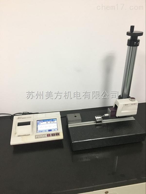 SJ-411三丰表面粗糙度测量仪SJ-411 粗糙度仪新款
