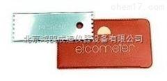 英国易高ELCOMETER 115湿膜梳(湿膜卡)