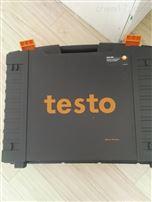 testo350*的高精度烟气分析仪