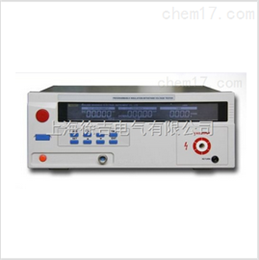 泸州特价供应MS2670FAN 耐压测试仪