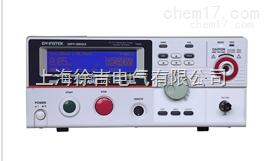 GPT-9802 交直流耐压测试仪