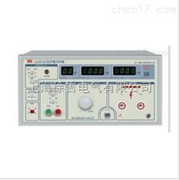 哈尔滨特价供应SLK2671B耐压测试仪 10KV耐电压测试设备 高压检测装置 耐压仪