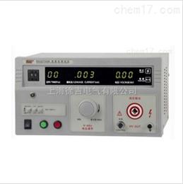武汉特价供应SLK2673C电容耐压测试仪 电容直流耐压检测设备