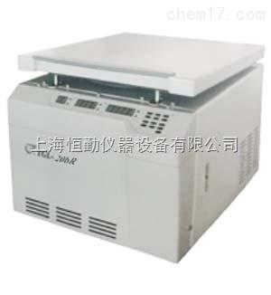 高速台式冷冻离心机TGL-16AR