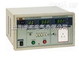 RK2675W型无源泄露电流测试仪(全数显)接地电阻测试仪