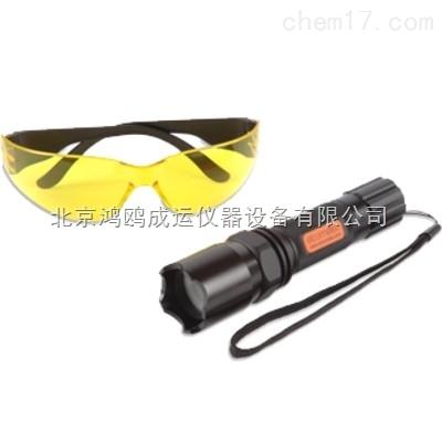 荧光(紫外线)针孔检测手电筒