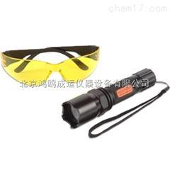 Elcometer 260荧光(紫外线)针孔检测手电筒
