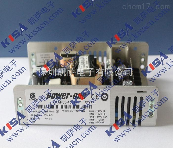 map55-4001-原装进口bel-power开关电源map55-4001现货
