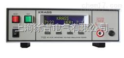 7120 7122 7110耐压仪,交直流耐压测试仪,高压机,耐压机 接地电阻测试仪