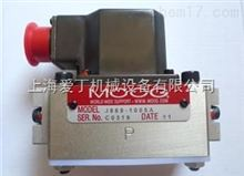 美国MOOG伺服阀D634-319C
