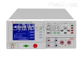 LK2671B耐压测试仪 10KV交直流耐压测试机 高压仪 接地电阻测试仪