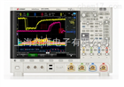 InfiniiVision 6000 X高精度数字示波器
