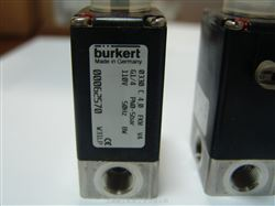 宝德burkert电磁阀选型是遵循的6大要求