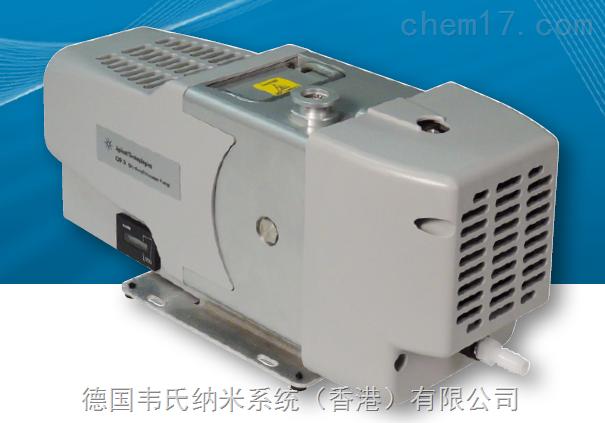 PDC-VPHarrick Plasma 等离子清洗机真空泵