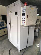 双门高温工业烘箱订做,可移动多层双门丝印烤箱