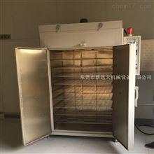胶料二次化流烤箱,中型双门多层干燥箱专业制造工厂