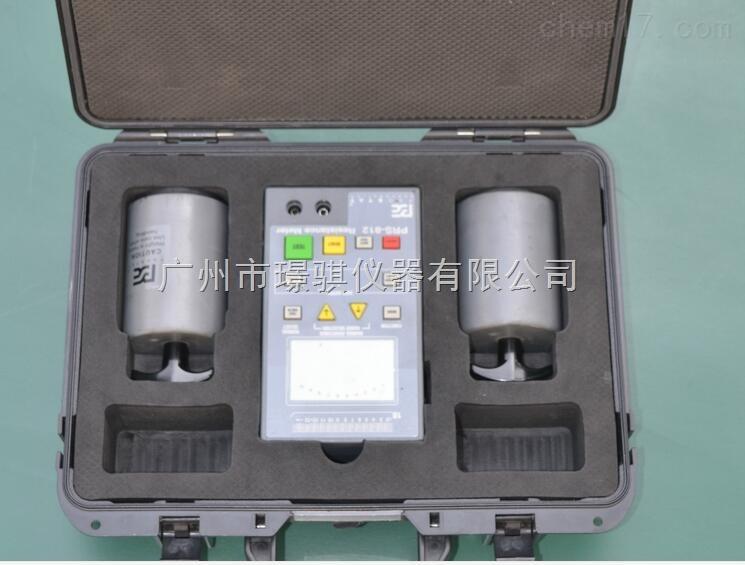 prs-801重锤式表面电阻测试仪