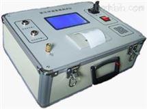 YHX氧化锌避雷器测试仪