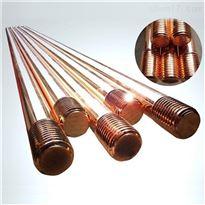 12 14 16 18mm2.5米3米镀铜圆钢