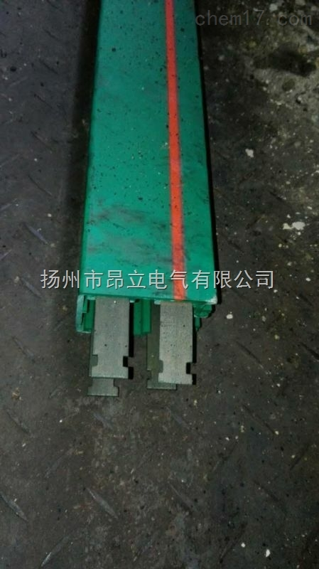 HXTL(DHG) 系列碳刷集电滑线导轨