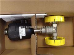 注塑机模具冷却系统使用burkert流量计