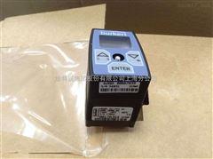 burkert电导率仪00558768带数显模块
