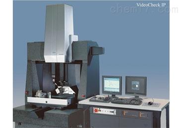 德国Werth VideoCheck IP Basic高精度复合式光学三坐标