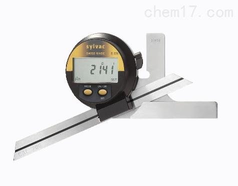 瑞士Sylvac 高精度万能量角器