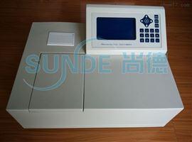 SN-200ACOD快速測定儀