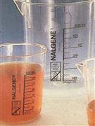 甲基橙指示液