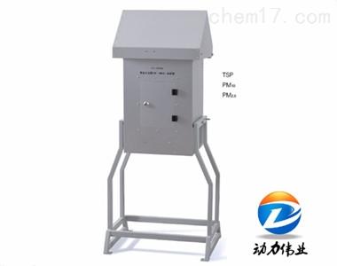 GB/T15439-1995动力6100D苯并芘采样器使用说明