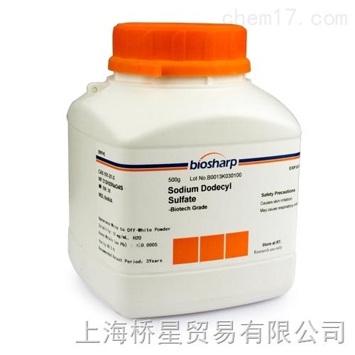 其他生化试剂类:十二烷基硫酸钠/SDS