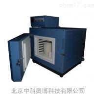 实验室箱式高温炉
