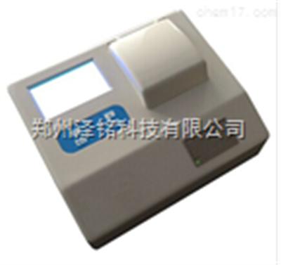 XZ-0142多参数水质分析仪/环保及制药行业42项目水质检测仪