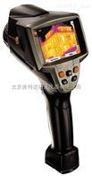 testo 882 - Z便宜的一款320 x 240像素的中级红外热像仪
