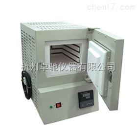 SX3-3-10节能纤维电阻炉SX3-3-10马弗炉