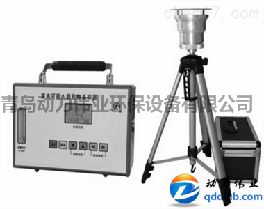 HJ/T93-2003 PM10采样器技术要求及检测