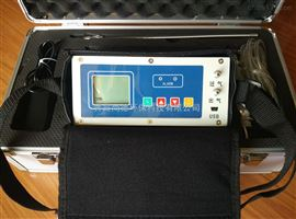 SN-BZX4便攜泵吸式氧氣/氨氣/甲烷/硫化氫四合一氣體檢測儀(非標)