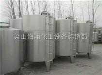 天津二手30吨纯净水储存罐二手价转让