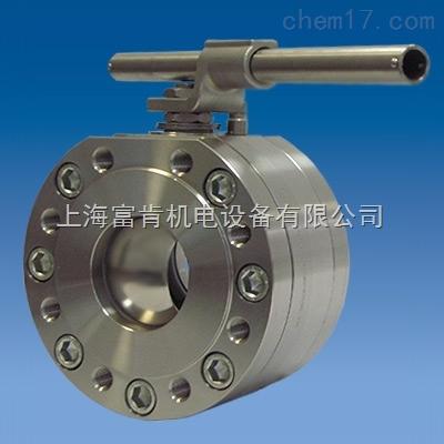 ADLER球阀 FA3 DN80-DN100/PN10-PN40