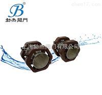 CW型除垢防垢管外強磁水處理器