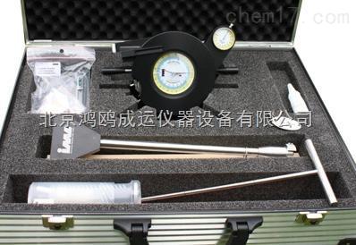 德国IML Fractometer树木弯曲断裂强度测试仪